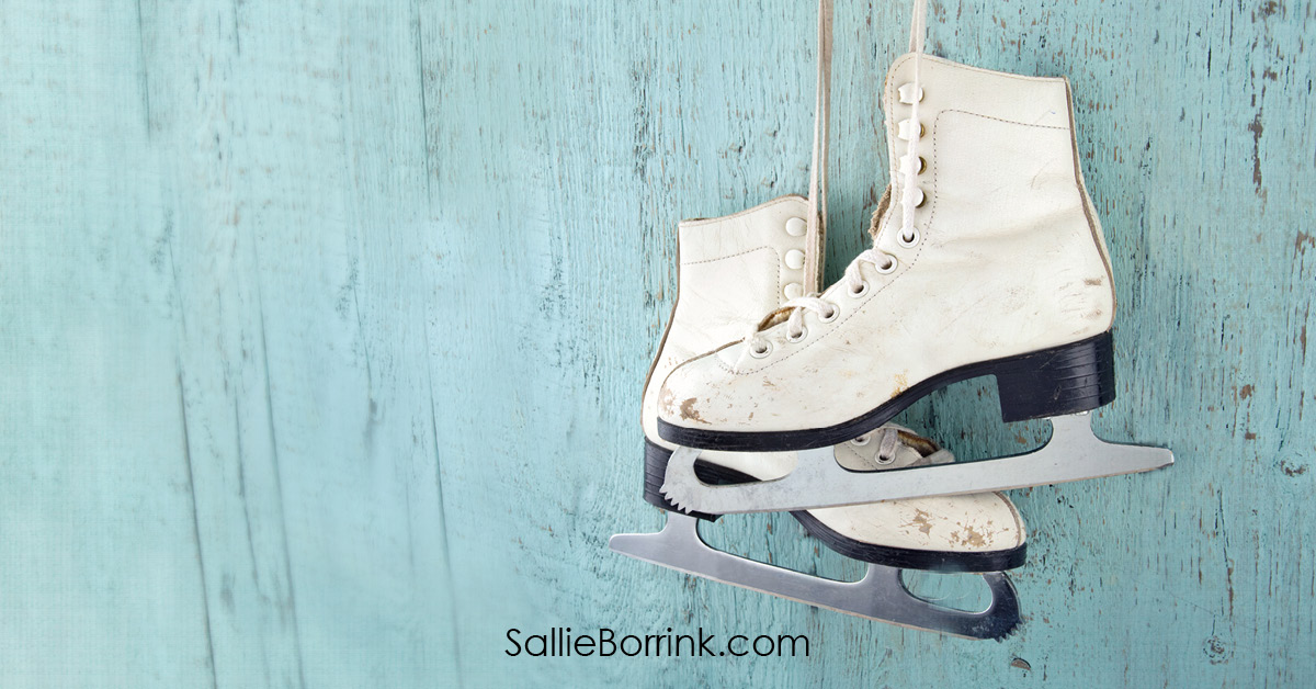 Ice Skates for Cozy Living in America