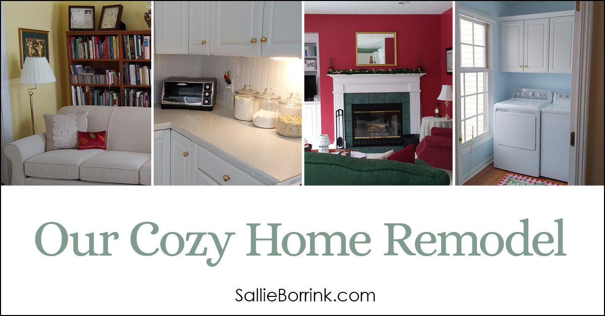 Our Cozy Home Remodel 2