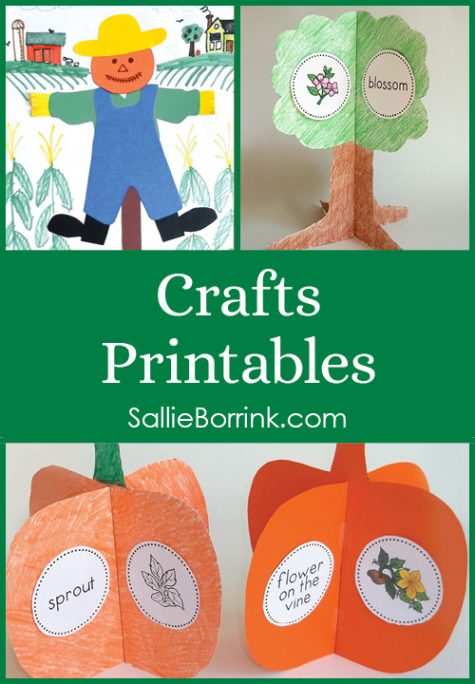 Crafts Printables
