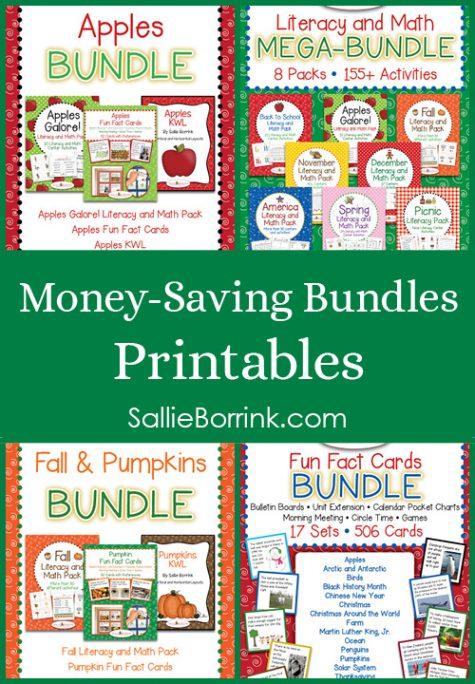 Money-Saving Bundles
