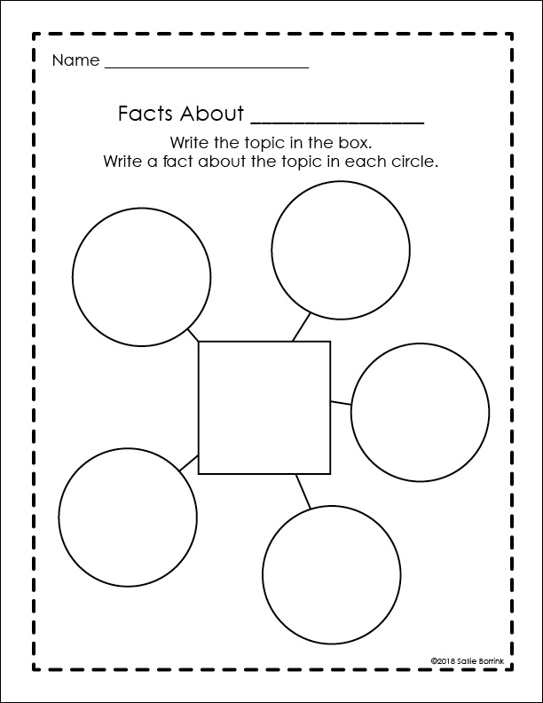 Unit Study Facts About