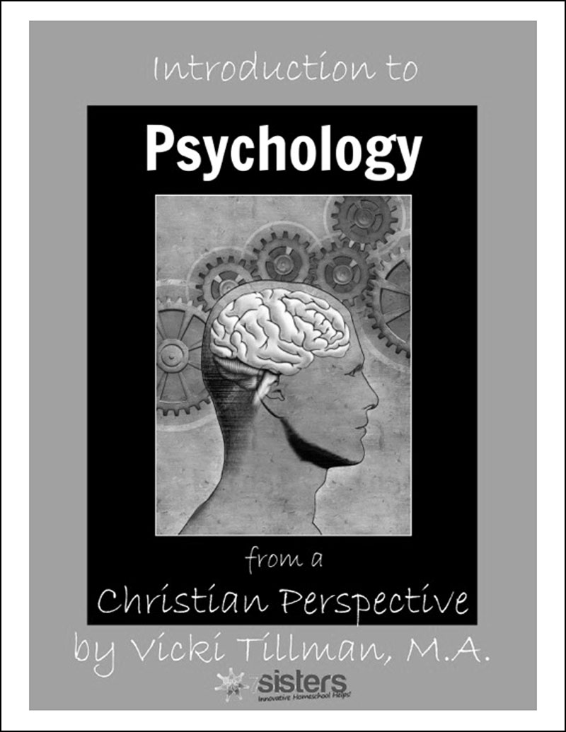 Introduction to Psychology Homeschool Curriculum