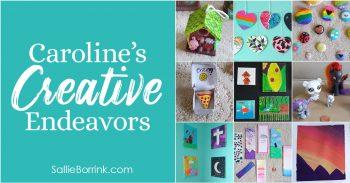 Caroline's Creative Endeavors 2
