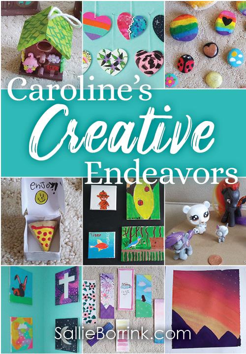 Caroline's Creative Endeavors