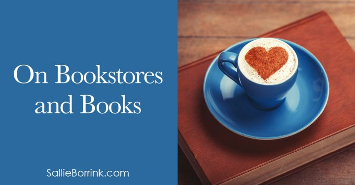On Bookstores and Books 2
