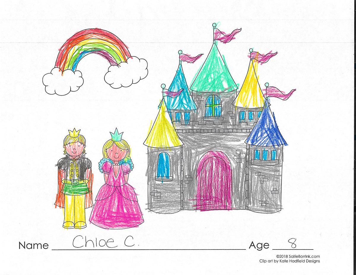 Chloe-C-8