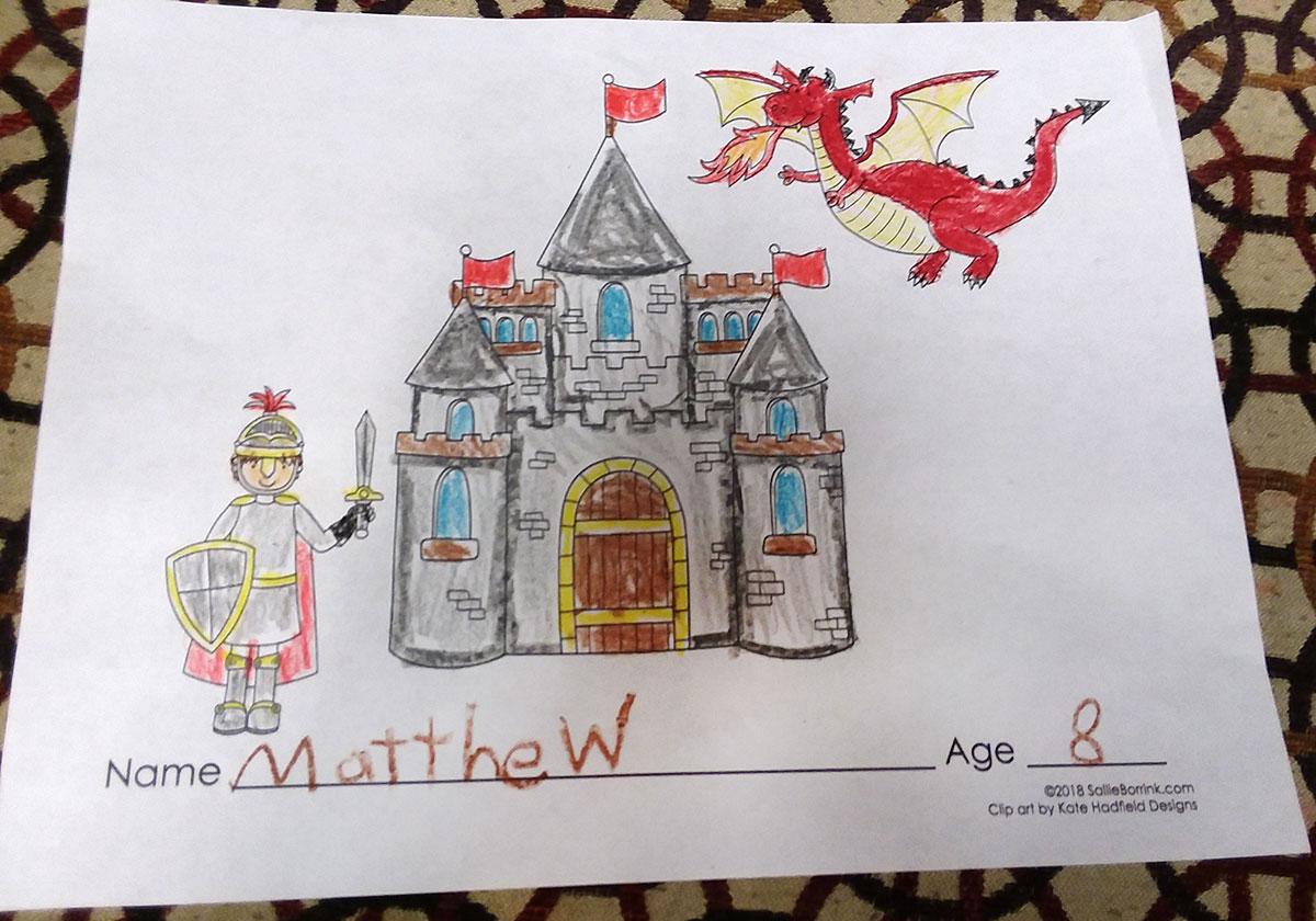 Matthew-8