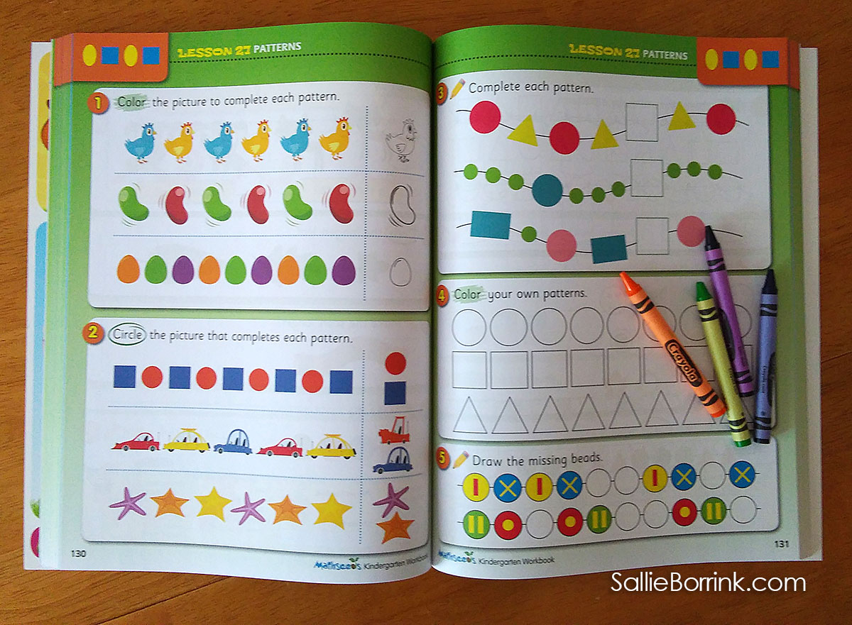 Mathseeds Math Workbooks from Reading Eggs
