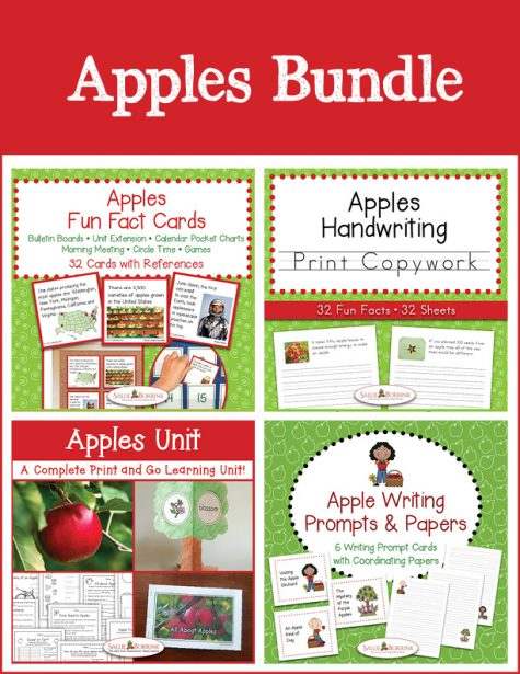 Apples Bundle - Print