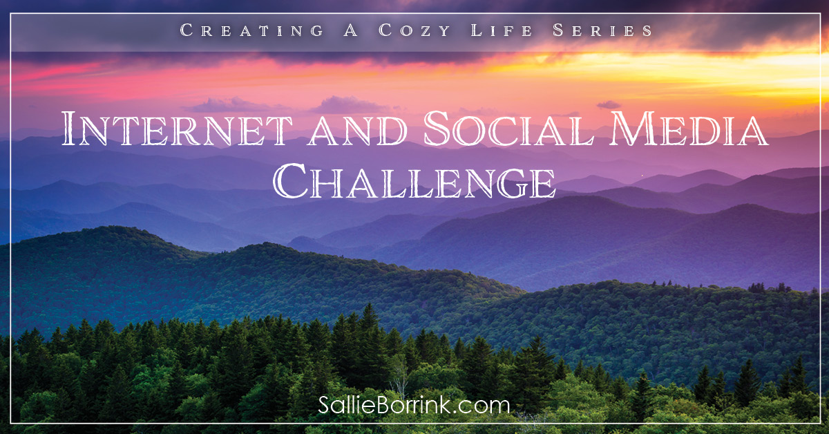 Internet and Social Media Challenge