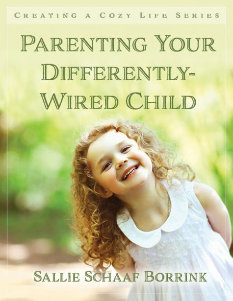Parenting Your Differently Wired Child 091518