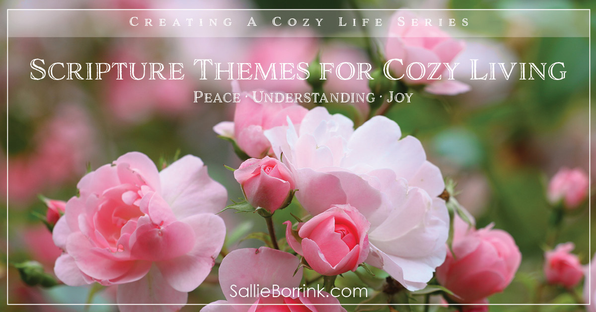 Scripture Themes for Cozy Living Pin 2