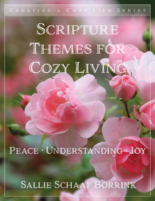 Scripture Themes for Cozy Living