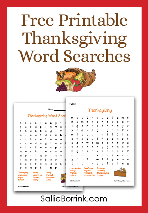 picture relating to Printable Thanksgiving Wordsearch titled Totally free Printable Thanksgiving Term Lookups - A Serene Straightforward