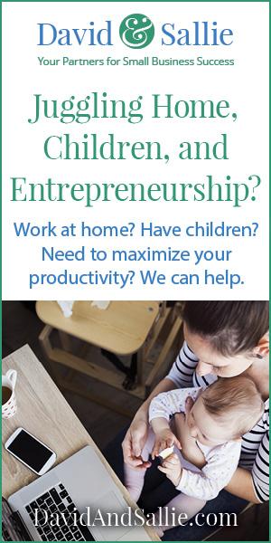 Juggling Home, Children, and Entrepreneurship