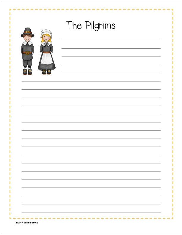 The Pilgrims 2