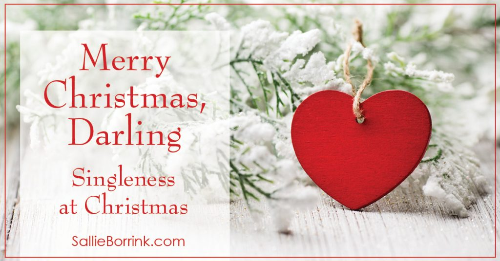Merry Christmas Darling.Merry Christmas Darling Singleness At Christmas A Quiet