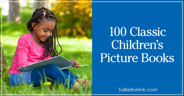 100 Classic Children's Picture Books 2
