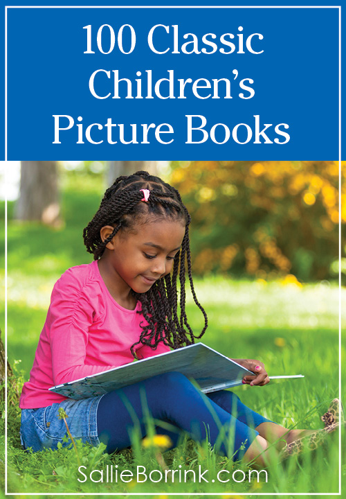 100 Classic Children's Picture Books