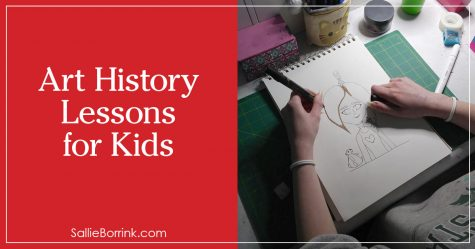 Art History Lessons for Kids 2
