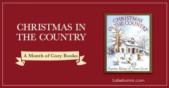 Christmas in the Country - A Month of Cozy Books 2