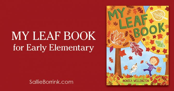 My Leaf Book 2