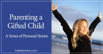 Perspectives on Parenting a Gifted Child-Series 2