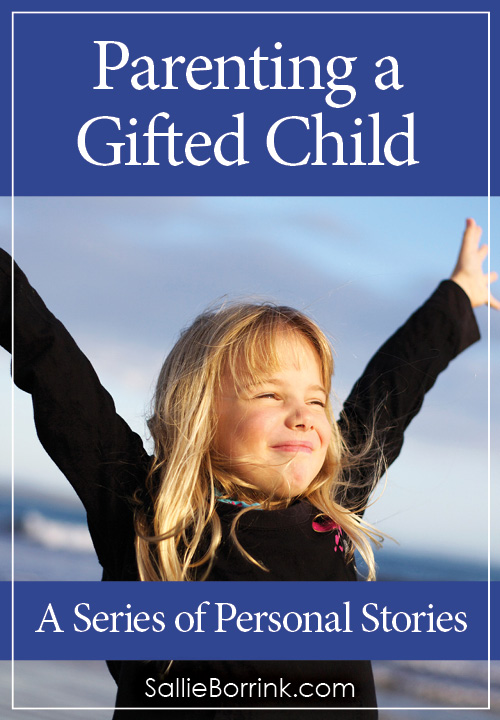 Perspectives on Parenting a Gifted Child-Series