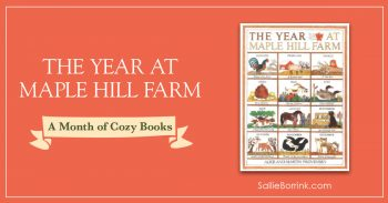 The Year at Maple Hill Farm - A Month of Cozy Books 2