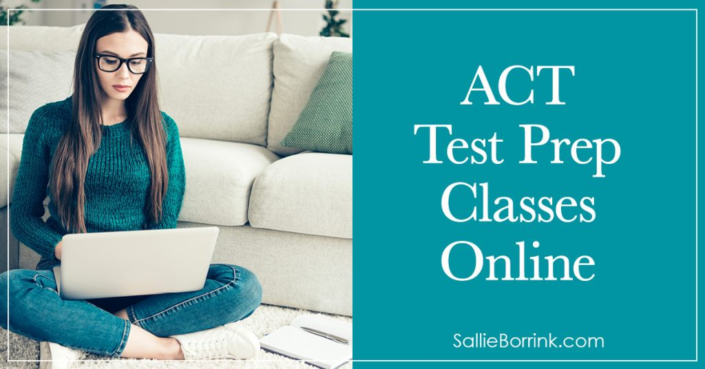 ACT Test Prep Classes Online 2