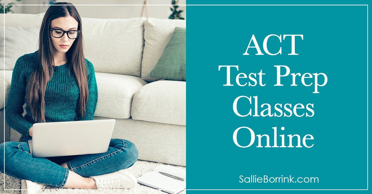 ACT Test Prep Classes Online 2