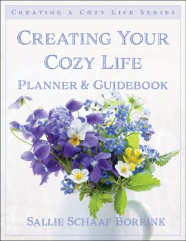 Creating Your Cozy Life Planner and Guidebook 022219