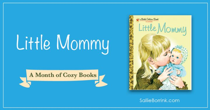 Little Mommy - A Month of Cozy Books 2
