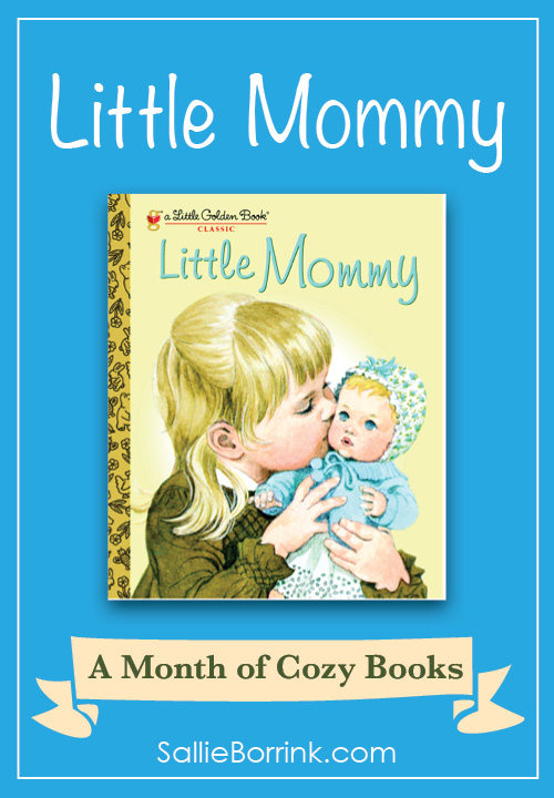 Little Mommy - A Month of Cozy Books