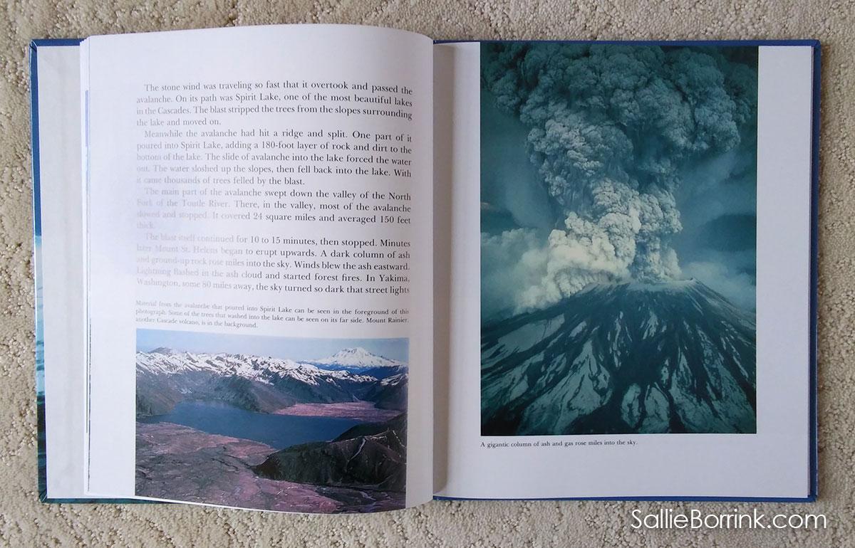 Kendall Hunt Volcano