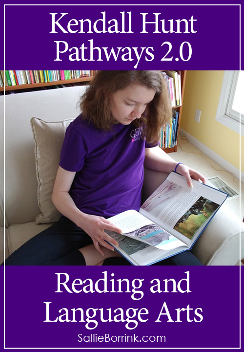 Kendall Hunt Pathways 2.0 Reading and Language Arts