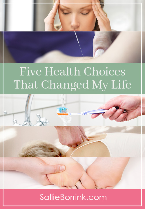 5 Health Choices That Changed My Life