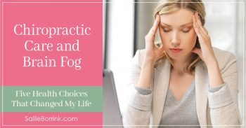 Chiropractic Care and Brain Fog 2
