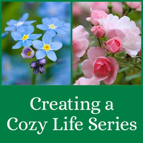 Creating a Cozy Life