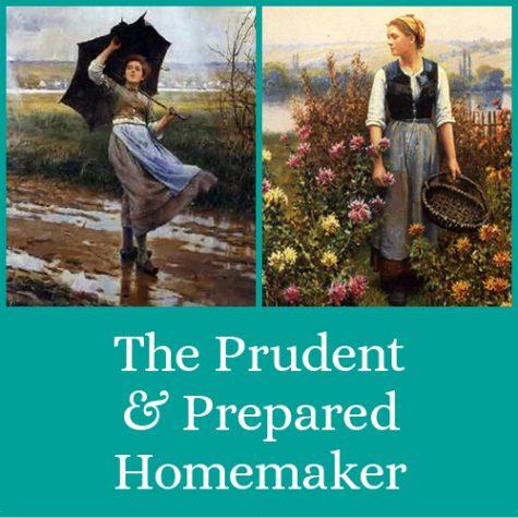 Prudent & Prepared