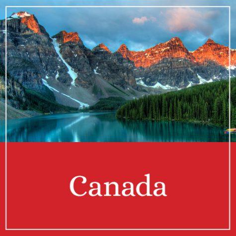 Canada Theme