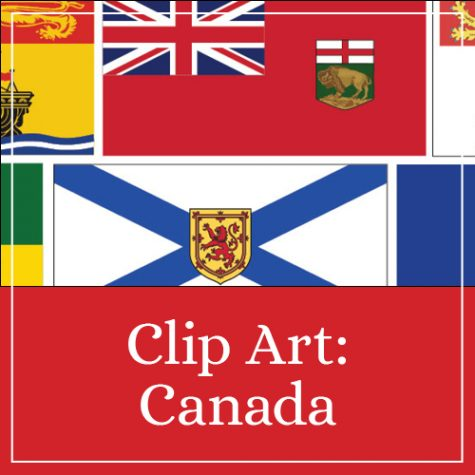 Clip Art: Canada