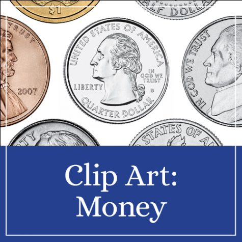 Clip Art: Money