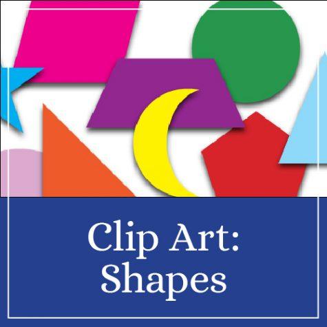 Clip Art: Shapes