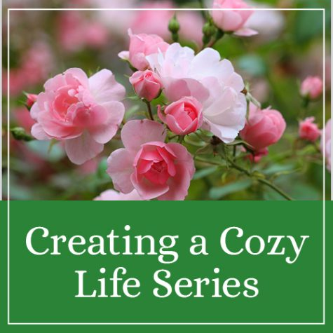 Creating a Cozy Life Series