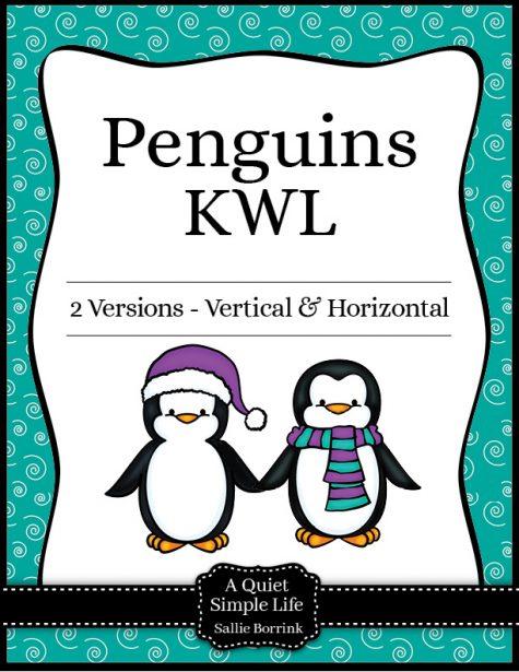 Penguins KWL