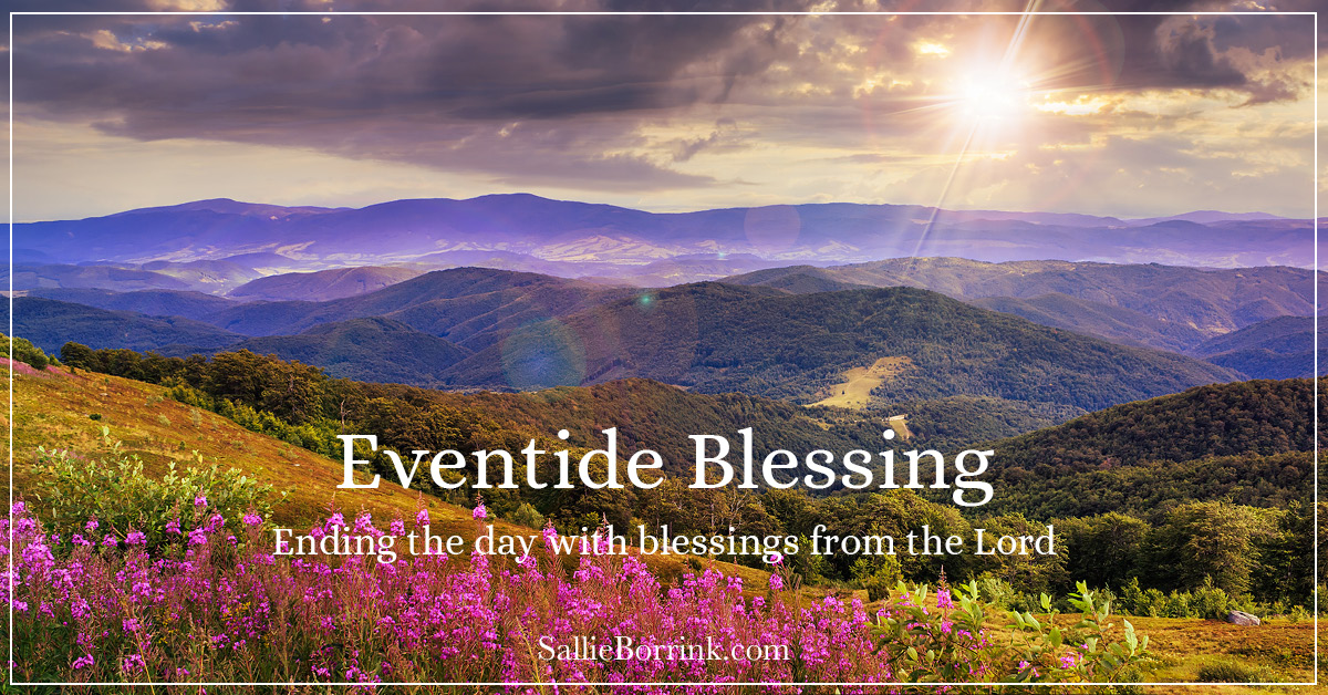 Eventide Blessing - As The Deer