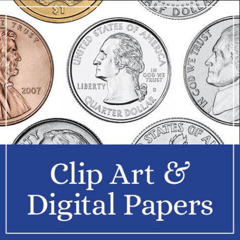 In My Shop: Clip Art & More