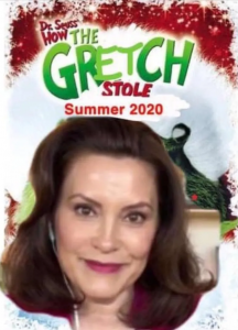 How the Gretch Stole Summer